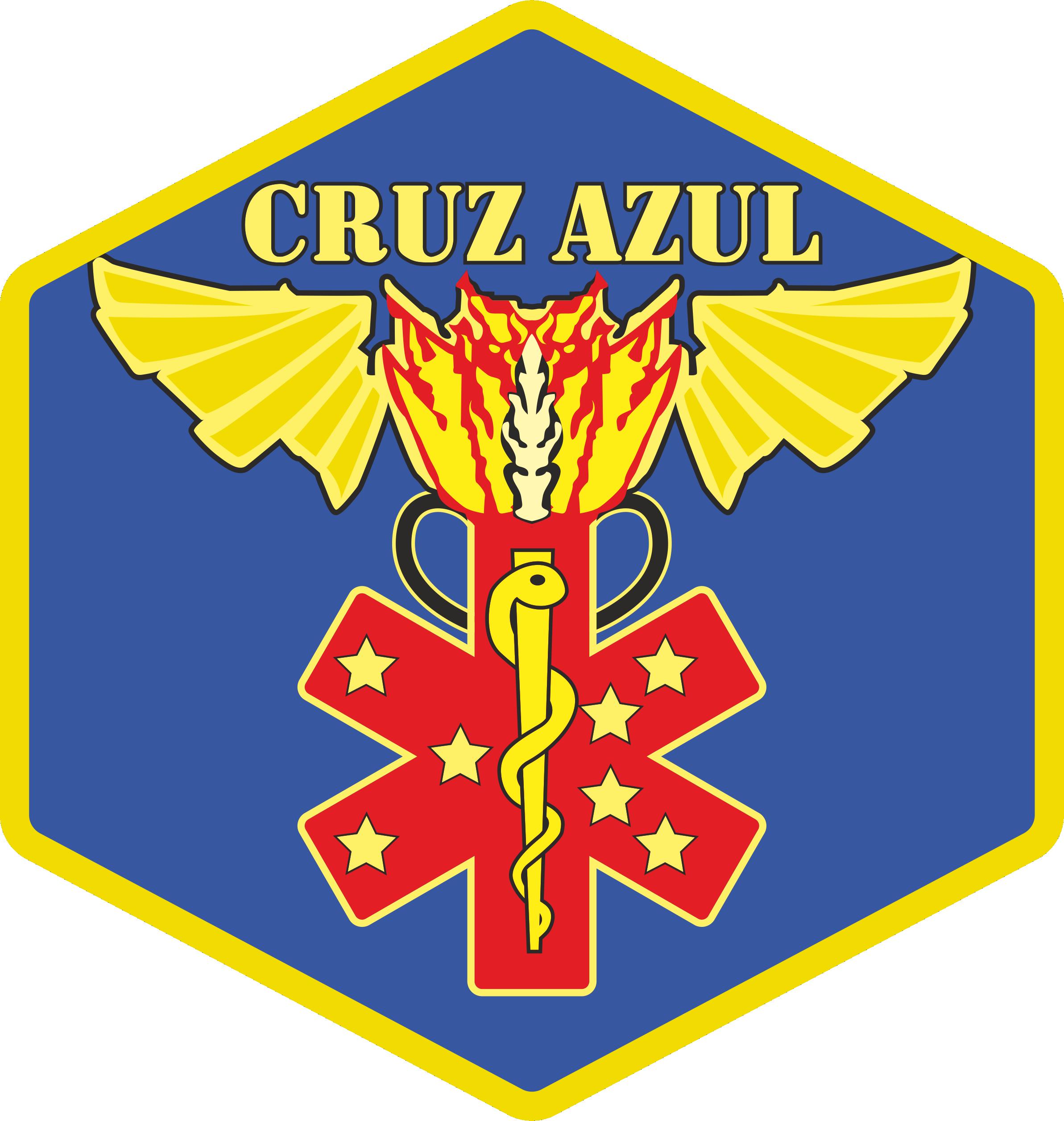 Gran Cruz Azul