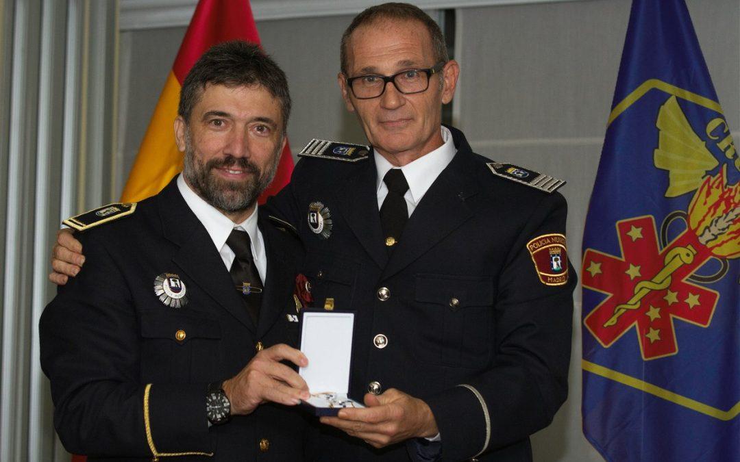 Adiós a Don Carlos Rodríguez García…
